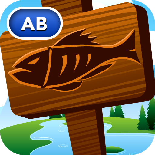 iFish Alberta App Icon