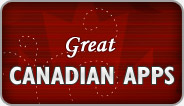 iFish Alberta Featured in Great Canadian Apps