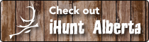 Check out iHunt Alberta - The #1 App for Hunting in Alberta